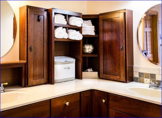 Clean medicine cabinet to remove unused medications