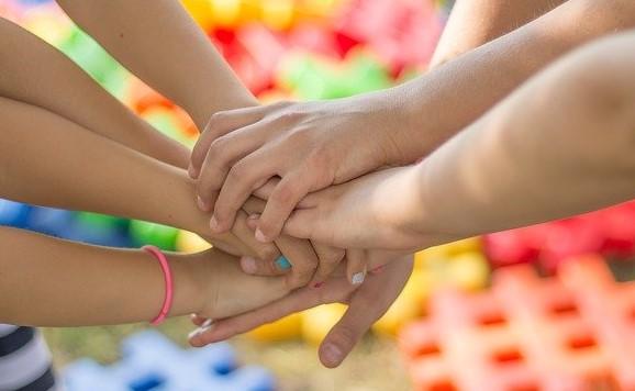 vaccination information for healthy children